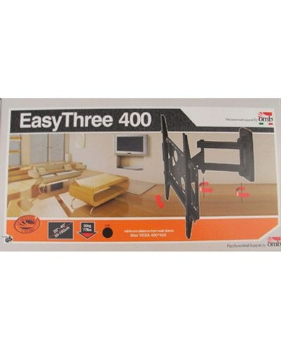 OMB Easythree 400 - 3