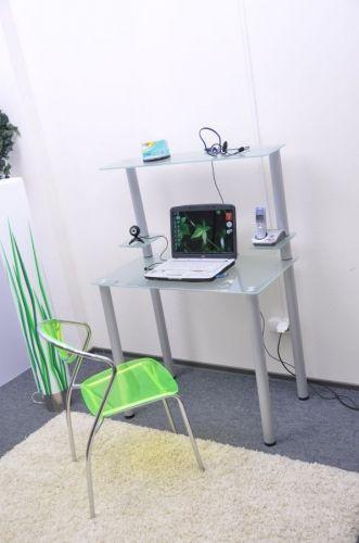 МК Стеклянный стол - Серия СН 05 - 2