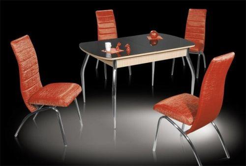 Собрание стол Капелла - 1