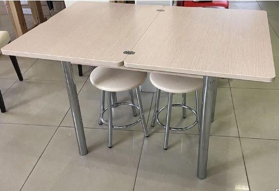 Кубика стол Дакар-2 - 4