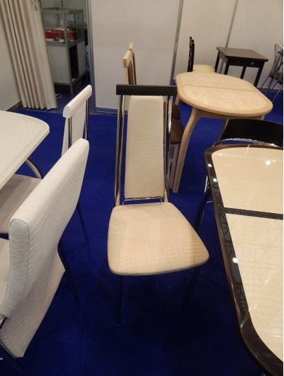 Кубика стул Капри-2 - 4