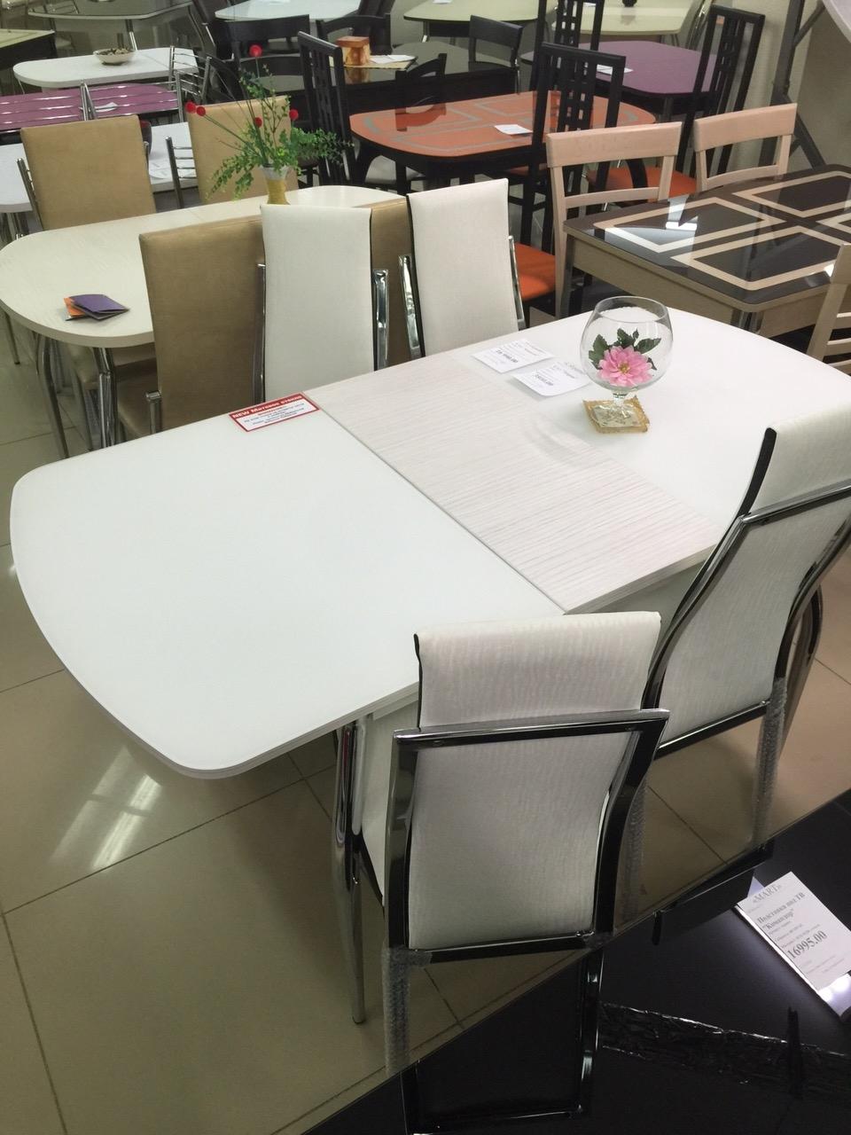 Собрание стол Капелла - 7
