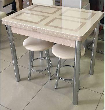 Кубика стол Дакар-2 - 2