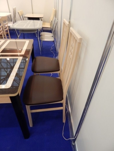 Кубика стул Манзано - 10