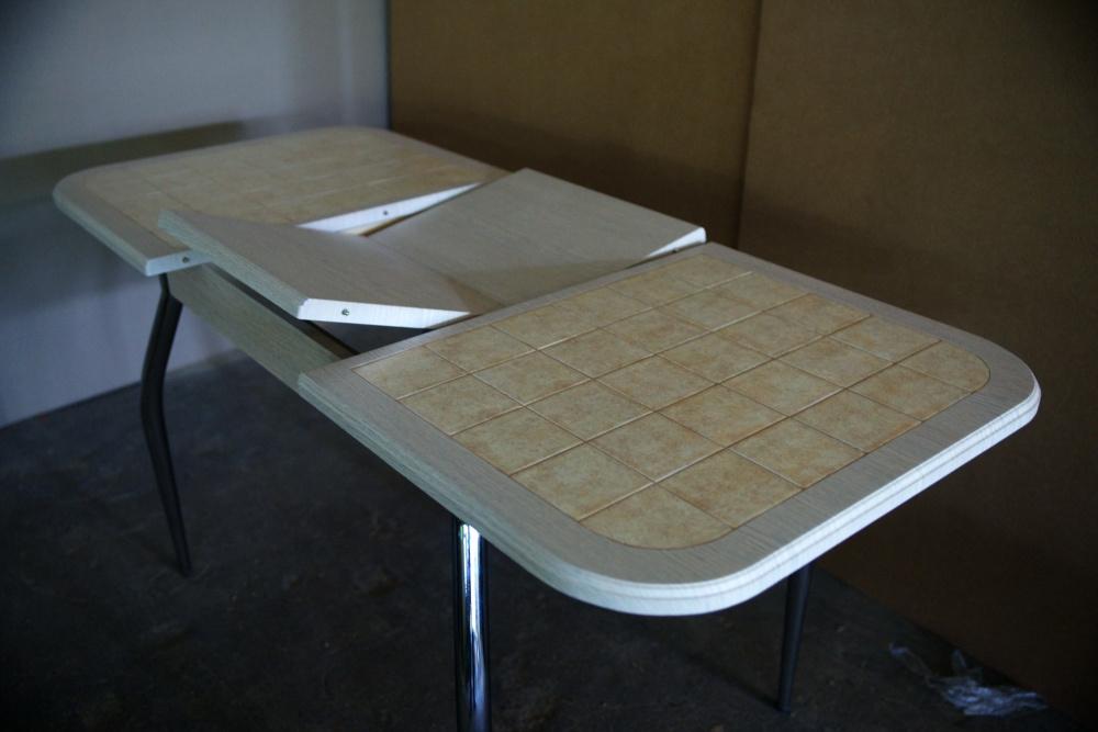 Собрание стол Колибри П - 4