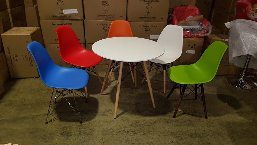 Деревянный стол LMZL-TD108 - 2