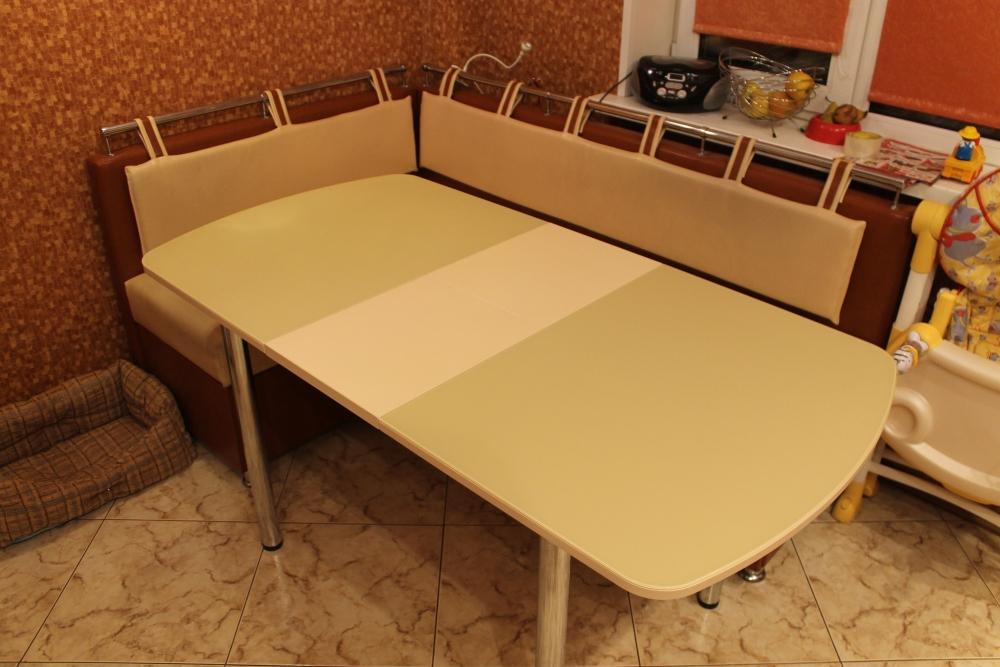 Собрание стол Капелла - 12