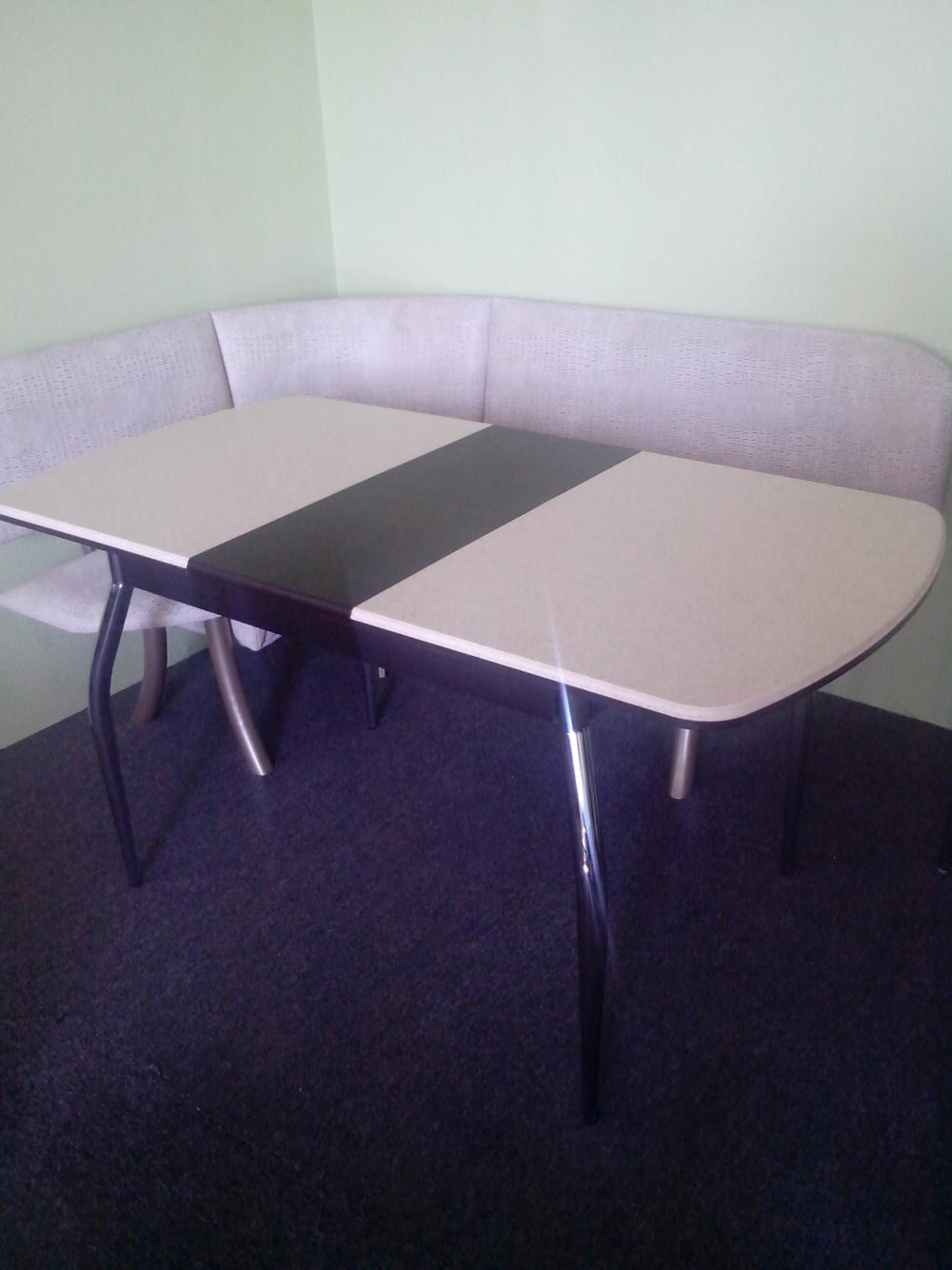 Собрание стол Капелла - 3