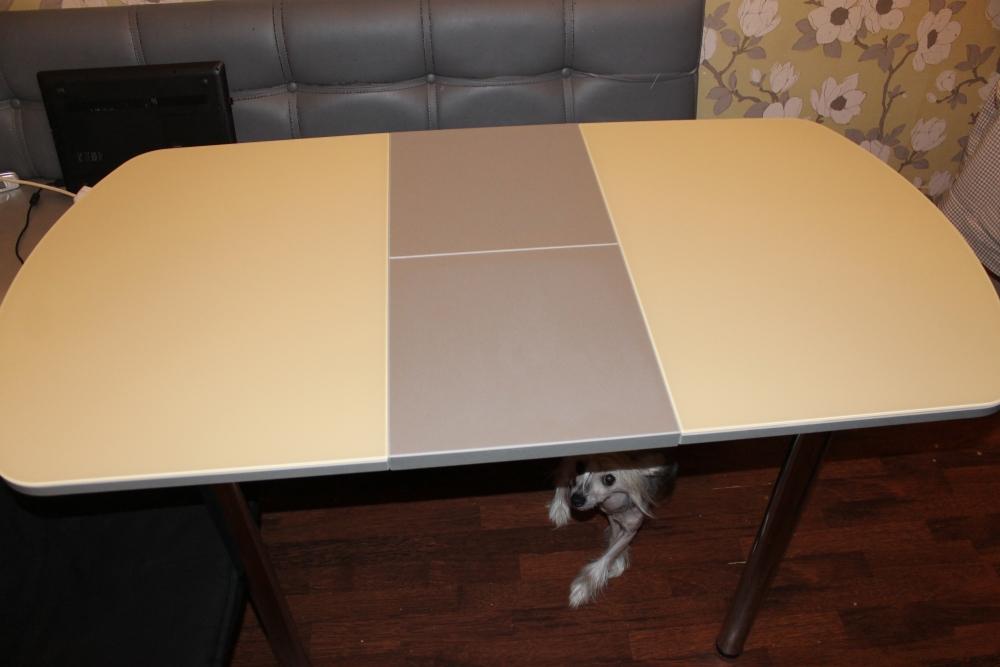 Собрание стол Капелла - 5