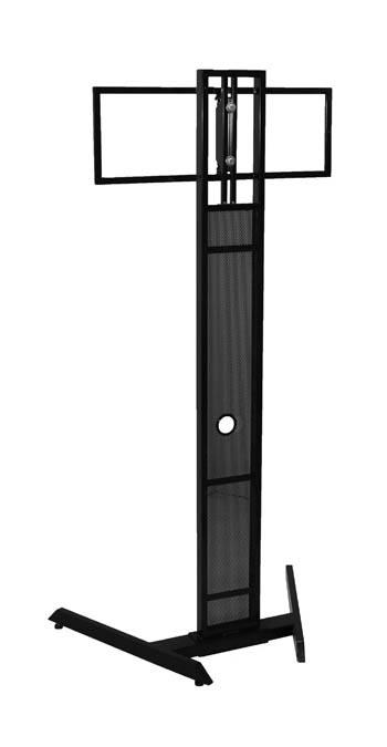 Allegri Техно-3 угловой стенд сетка  - 5