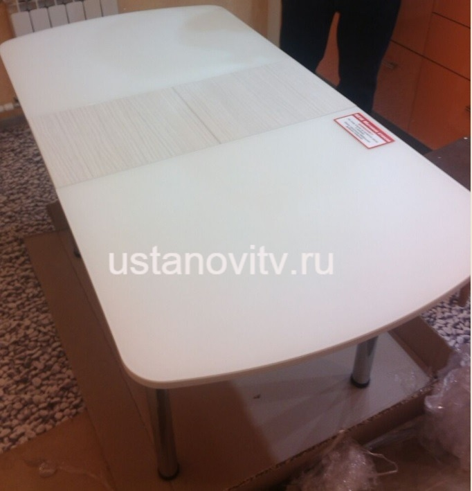 Собрание стол Капелла - 11