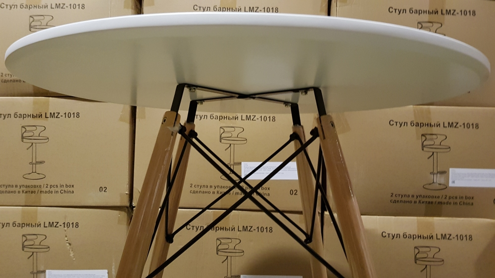 Деревянный стол LMZL-TD108 - 1