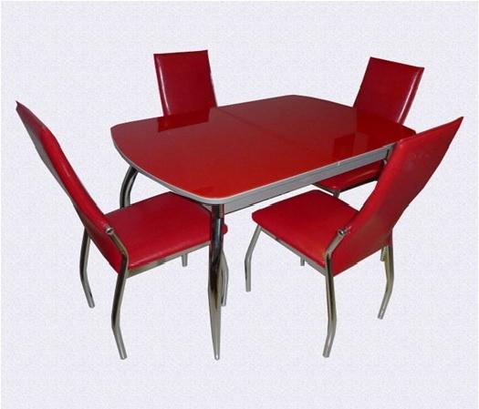 Собрание стол Капелла - 4
