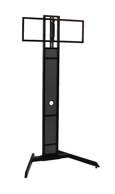 Allegri Техно-3 угловой стенд сетка  - 2