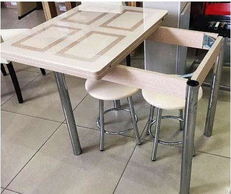 Кубика стол Дакар-2 - 3