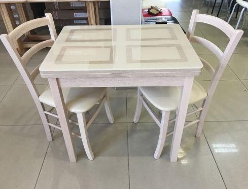 Кубика стол Дакар-2 - 6