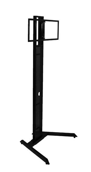 Allegri Техно-3 угловой стенд сетка  - 4