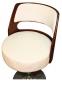 Барный стул LMZ-5368 белый - 6