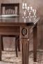 Мебелик Стол обеденный Меран 01 раздвижной 120(170)х80 - 4