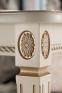 Мебелик Стол обеденный Меран 01 раздвижной 120(170)х80 - 6
