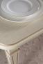 Мебелик Стол обеденный Меран 01 раздвижной 120(170)х80 - 8