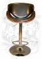 Барный стул LMZ-4905 черный - 3