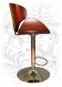 Барный стул LMZ-4905 черный - 4