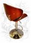 Барный стул LMZ-4905 черный - 5