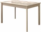 Кубика стол Пуэрто раскладной