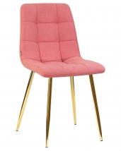 LML-7094 Alex Gold  розовая ткань
