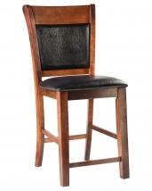 Полубарный стул LMB-1602