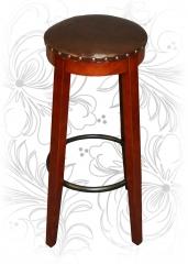 Стул барный деревянный LMZ-701H