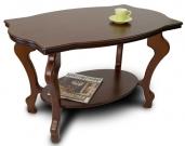 Мебелик Берже-1 среднекоричневый