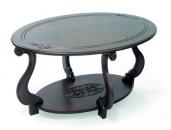 Мебелик Овация М темнокоричневый