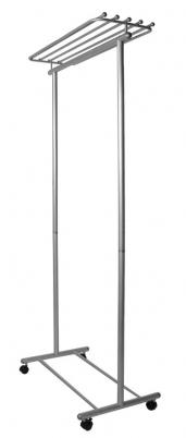 Мебелик М 9 металлик на колесах