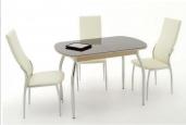 Кубика стол Портофино-2 без рисунка