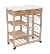 Мебелик Подставка кухонная В 41Н