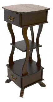 Мебелик Подставка Берже 14 темнокор