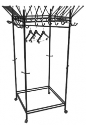 Мебелик ПИКО 23 на колесах