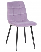 LML-7094 Alex Black фиолетовый велюр