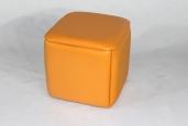 МК пуфик 5 в 1 оранж