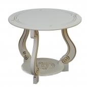 Мебелик Грация М слоновая кость