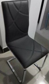 Стул MK-5501-DG