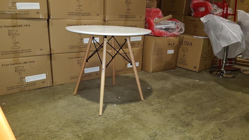 Деревянный стол LMZL-TD108