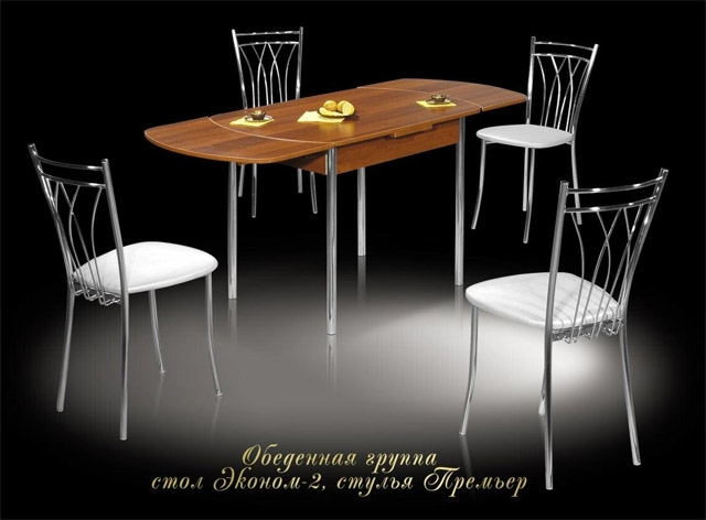 Собрание стол Эконом-2