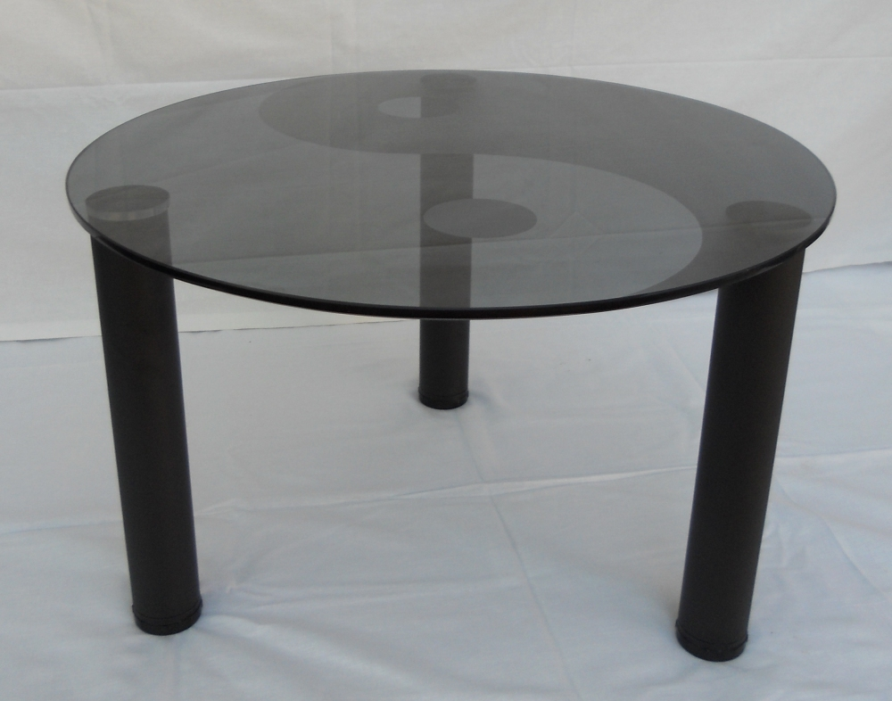 Milli ЖС-18 (инь-янь - black)