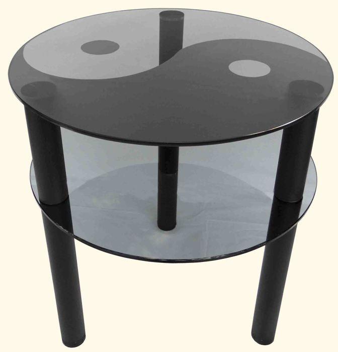 Milli ЖС-21 (инь-янь-2-black)