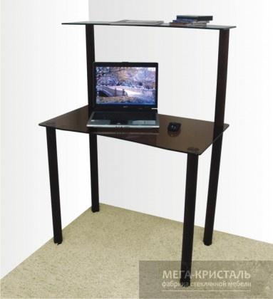 МК Стеклянный стол - Серия СН 01