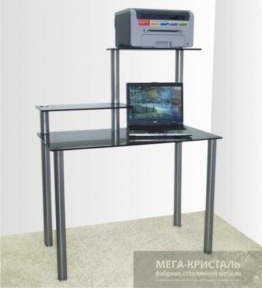 МК Стеклянный стол - Серия СН 04