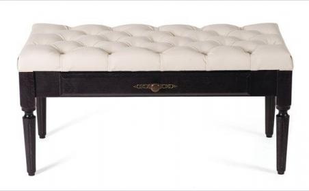 Мебелик  Банкетка Оливия эко-кожа